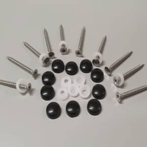Screw Fixing Sets