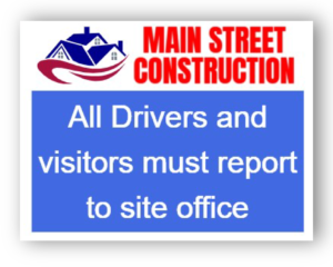 Drivers Notices
