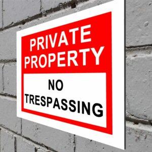 Entrance Notices