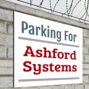 All Parking Signs